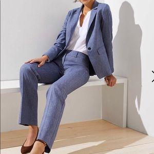 """Ann Taylor Loft """"Marisa"""" suit"""